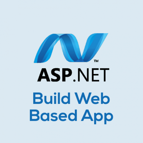 Build Web Based Application Using ASP.NET MVC