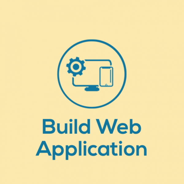 Build Web Application with PHP, SQL MariaDB, & Javascript