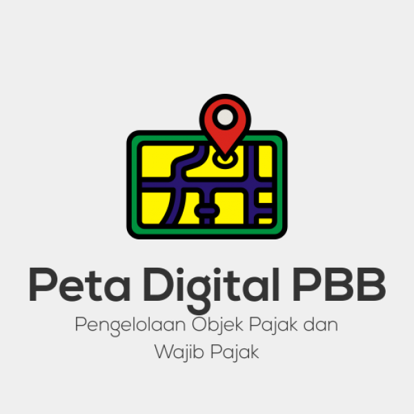 Peta Digital PBB
